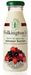 Folkington Best of British Summer Berries