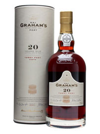 Grahams 20 Year Tawny Port 75cl 20%