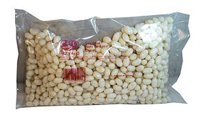 Jelly Bellys 1kg Coconut