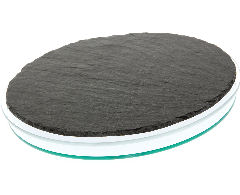 Just Slate Lazy Susan 30cm