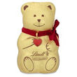 Lindt Milk Chocolate Teddy 100g