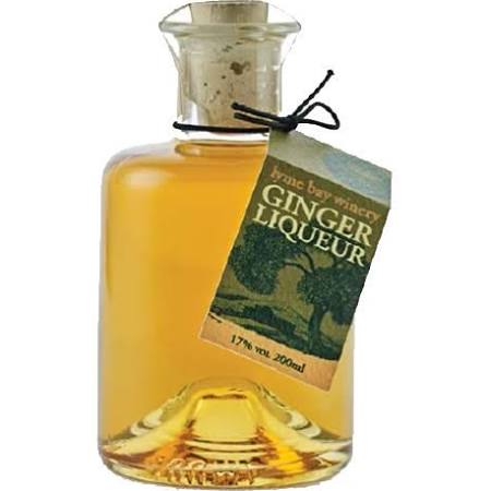 Lyme Bay Ginger Liqueur 200ml
