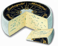 Quarter Montagnolo Cheese 500g+