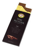 Marmite Very Peculiar Milk Chocolate Bar 100g