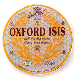 Oxford Isis Cheese 200g