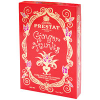 Prestat Ginger Hunks 170g