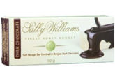 Sally Williams Nougat in Dark Chocolate 50g