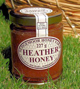 Sedgemoor Heather Honey 340g