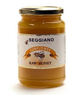 Seggiano Sunflower Honey 500g