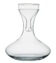 Artland Red Wine Carafe With Aerator