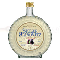 Sklar Slivovitz - Polish Plum Brandy 70cl 40%