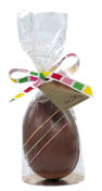 Van Roy Milk Chocolate Easter Egg 125G