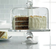 Artland Tall Cakeplate With Dome