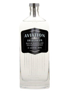 Aviation Gin 70cl 472%