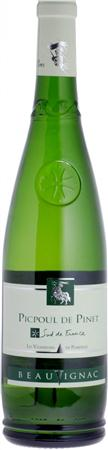 Beauvignac Picpoul De Pinet 75cl 12.5%