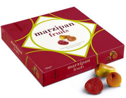 Beechs Marzipan Fruits 150g
