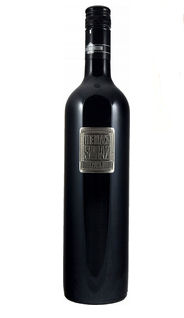 Berton Vineyards The Black Shiraz 75c