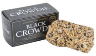 Black Crowdie 110g (Gruth Dhu)