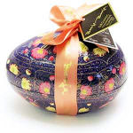 Booja Booja Easter Egg With Champagne Truffles 150g