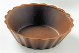 Cacao Barry Mini Cup - Milk Chocolate 1 PC