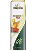 Cavalier Milk Praline Chocolate Bar 42g