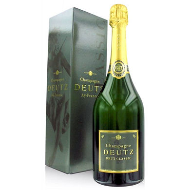 Deutz Champagne 75cl