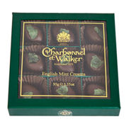 Charbonnel Walker English Mint Creams 95g