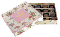 Charbonnel Walker Vintage Chocolate Selection 200g