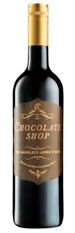 Chocolate Shop Red Wine 75cl 12%