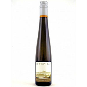 Cloudy Bay Late Harvest Riesling 375ml