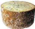 Cropwell Bishop Blue Stilton Half Truckle 4KG
