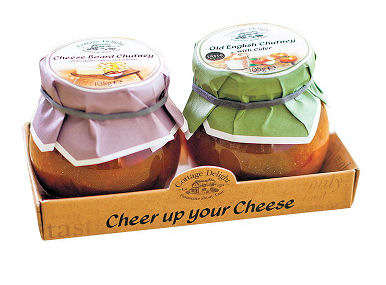Cottage Delight Cheer up your Cheese