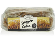 Cottage Delight Ginger Cake