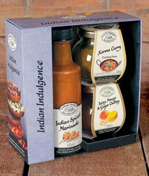 Cottage Delight Indian Indulgence Giftset