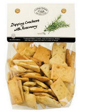 Cottage Delight Italian Dipping Crackers With Rosemary Bread 170g