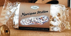 Cottage Delight Stollen 200g