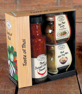 Cottage Delight Taste of Thai Giftset