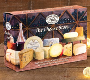Cottage Delight The Cheese Store Giftset