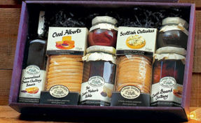 Cottage Delight The Indulgent Cheese Board Collection