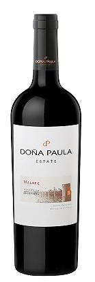 Dona Paula Estate Malbec 75cl 14%