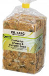 Dr Kargs Organic Spelt Bread with Emmental