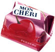 Mon Cheri Cherry Chocolates 50G
