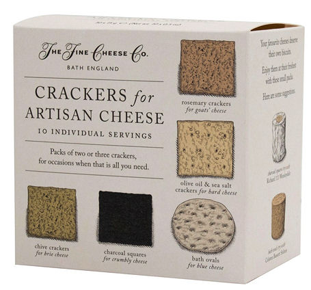 Fine Cheese Company Single Serve Selection Box