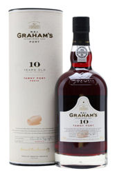 Grahams 10 Year Tawny Port 75cl 20%