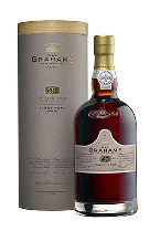 Grahams 40 Year Tawny Port 75cl 20%