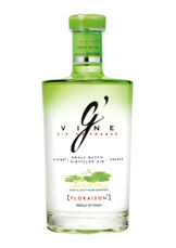 G`Vine - Floraison- French Gin 70cl 43%
