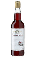 Harvest Fruits Mulled Wine 75cl