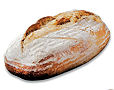 Hobbs Wild White Sourdough 400g