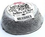 Jacquin Selles Cher Goats Cheese