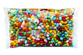 Jelly Bellys Sours 1kg 5 flavours